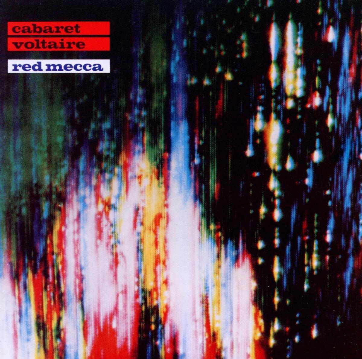 Red Mecca, Cabaret Voltaire   CD (album)   Muziek   bol.com