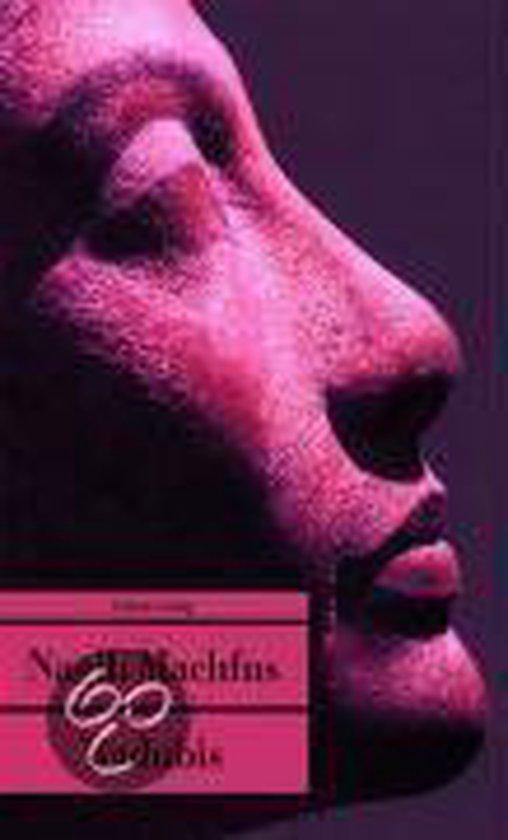 Boek cover Radubis van Nagib Machfus (Paperback)