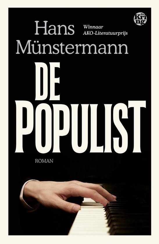 De populist - Hans Münstermann | Fthsonline.com