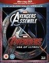 Avengers 1 & 2 (Import)
