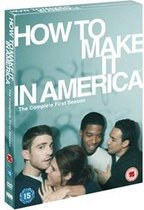 How To Make It In America S1