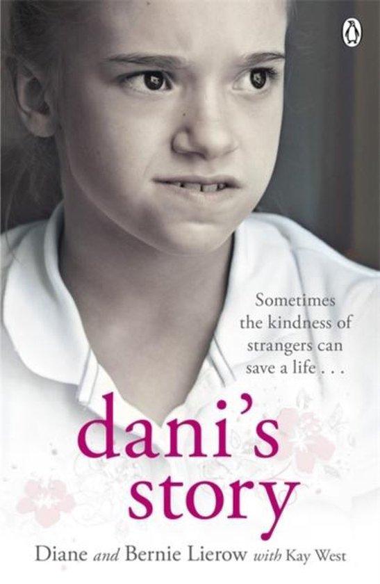 Boek cover Danis Story van Diane Lierow (Paperback)