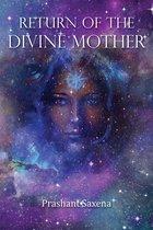 Omslag Return of the Divine Mother