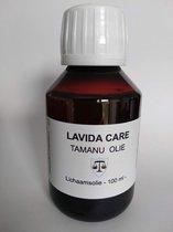 Tamanu olie (huidolie) - 100 ml - herstellend - pijnverdovend