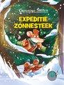Stilton, G: Expeditie Zonnesteek