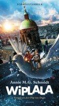 Boek cover Wiplala (3CD-luisterboek) van Annie M.G. Schmidt