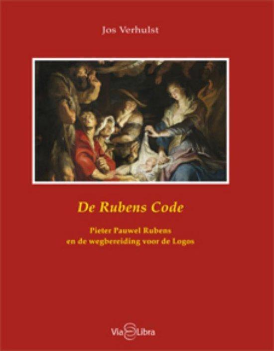 De Rubens Code - Jos Verhulst |