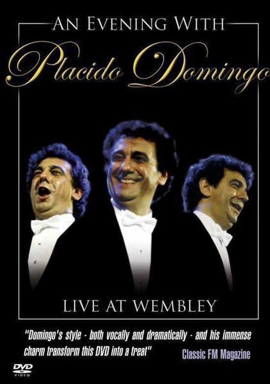 Cover van de film 'An Evening With'