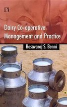 Dairy Co-Operative Management and Practice