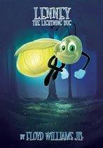 Lenney the Lightning Bug
