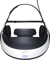 Sony HMZ-T1 - Multimediabril