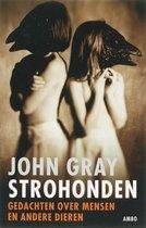 Strohonden