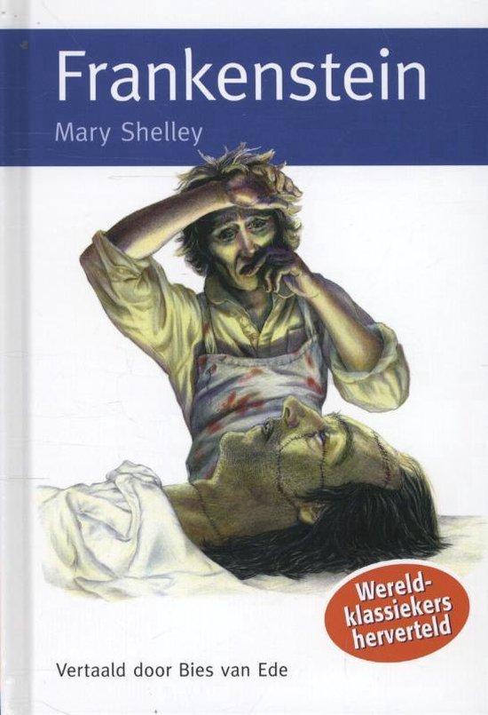 Frankenstein - Mary Shelly |