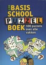 Afbeelding van Het basisschool puzzelboek