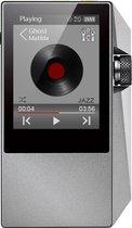 Difrnce MPH-110Darkgrey - Hi-fi mediaspeler -