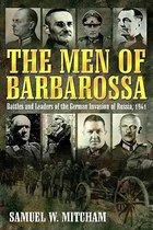 Men of Barbarossa