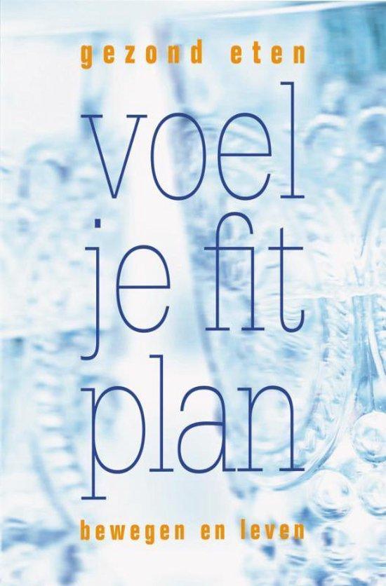 Voel Je Fit Plan - Christine Lydon |
