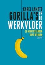 Gorilla's op de werkvloer (E-boek)