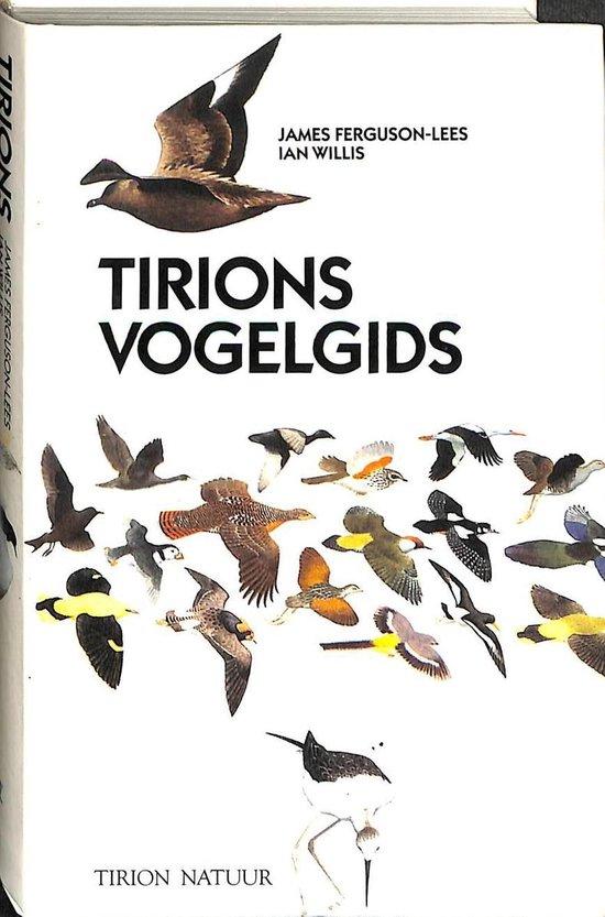 TIRIONS VOGELGIDS - Ferguson pdf epub