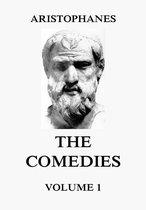 The Comedies, Vol. 1