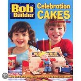 Bob the Builder Celebration Cakes