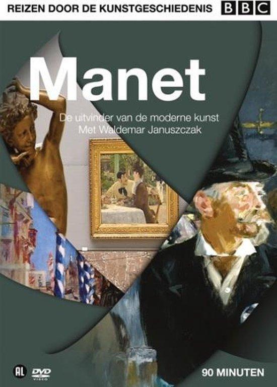 Manet-Reizen Door De Kunstgeschiedenis