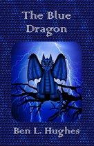 The Blue Dragon (Dragon Adventure Series 1: Book 2)