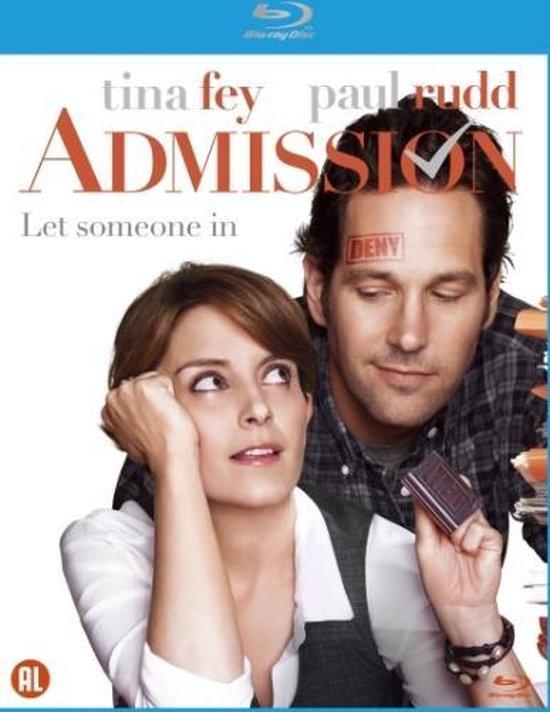 Cover van de film 'Admission'