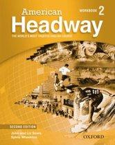 American Headway - second edition 2 workbook