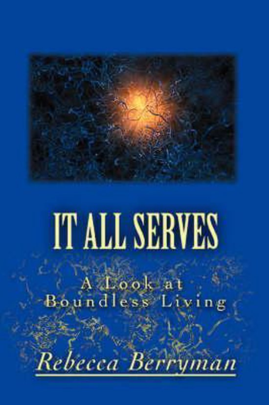 It All Serves