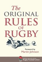 Boek cover The Original Rules of Rugby van Jed Smith