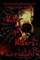 Omslag Killer of Killers