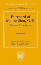 Burchard of Mount Sion, O. P.