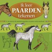 Ik Leer Paarden Tekenen Adv. 12 95