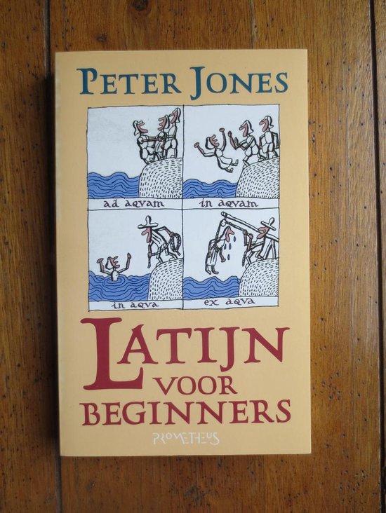 Latijn voor beginners - P. Jones  