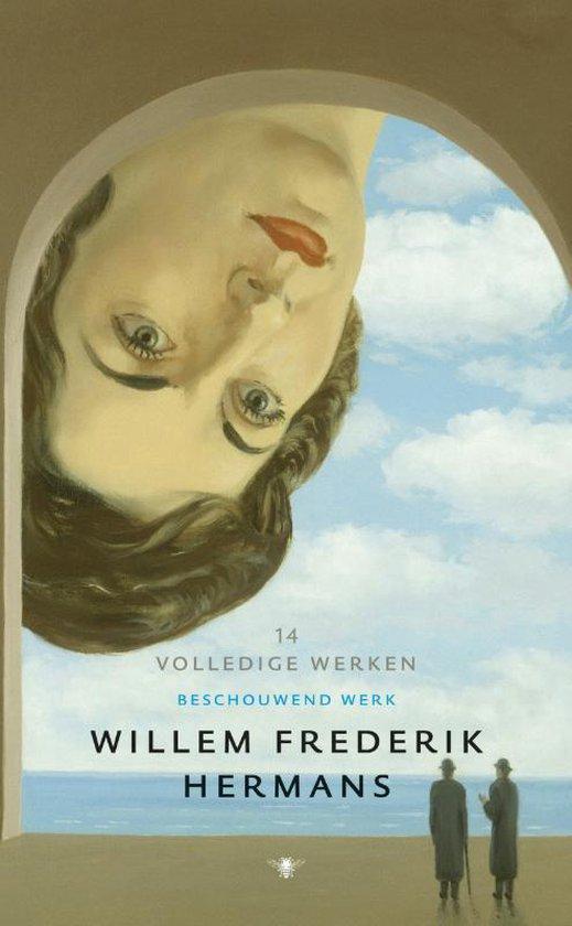 Volledige werken van W.F. Hermans 14 - Volledige werken 14 - Willem Frederik Hermans |