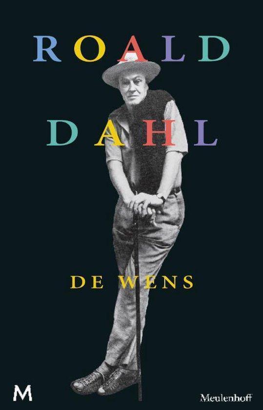 De wens - Roald Dahl pdf epub