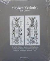 Mayken Verhulst (1518-1599)
