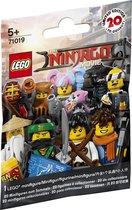 LEGO Minifigures The NINJAGO Movie - 71019