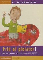Prik Of Pleister