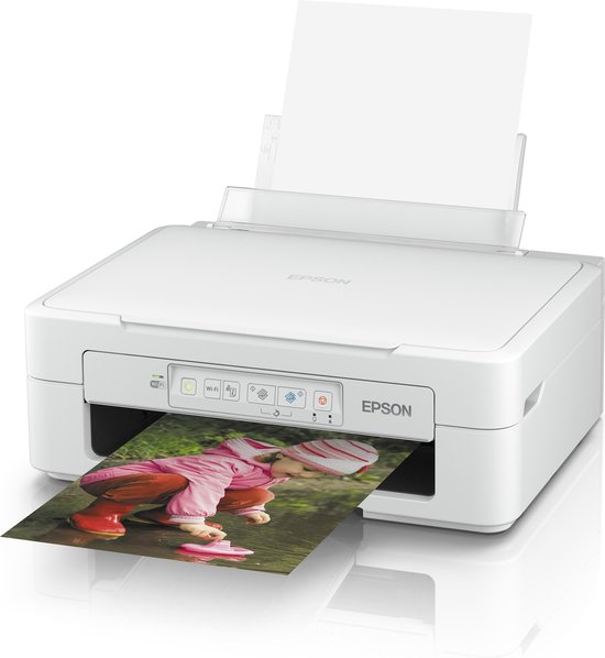 Epson Expression Home XP-247 All in One Printer - Epson