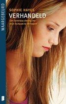 Boek cover Verhandeld van Sophie Hayes