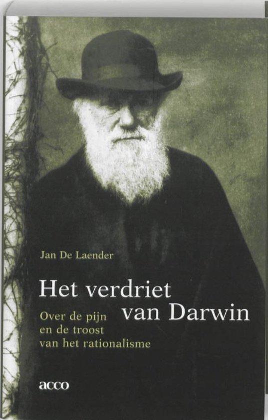 Het verdriet van Darwin - Jan de Laender |
