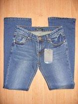 Diamantina jeans 164