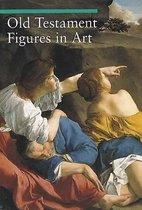 Boek cover Old Testament Figures in Art van Chiara De Capoa