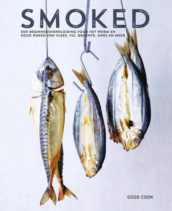 Smoked - Charlotte Pike | Fthsonline.com