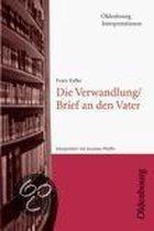 Franz Kafka: Die Verwandlung / Brief an den Vater. Interpretationen