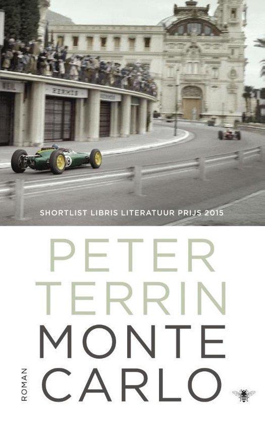 Monte Carlo - Peter Terrin |