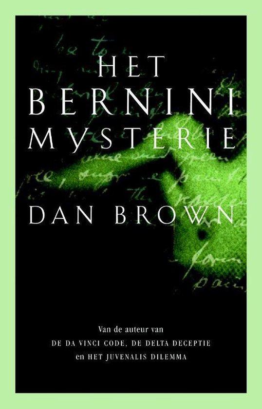 Het Bernini Mysterie - Dan Brown |