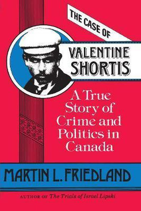 The Case of Valentine Shortis